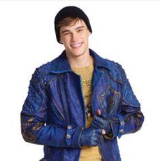 Mitchel Hope as Ben