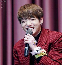 161029 BTS Jungkook @ Jongro Fansign | #BTS #방탄소년단 #정국 #전정국 © hi_springjk