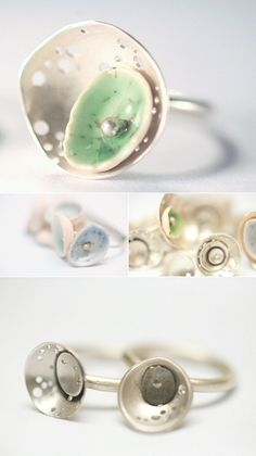 June 2008 | The Carrotbox modern jewellery blog and shop — obsessed with rings