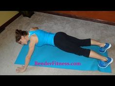 15 Minute Interval Workout: Body Weight