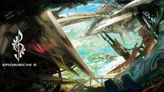 Hiroyuki Sawano - The key we've lost (Xenoblade Chronicles XOST) - EpicM...