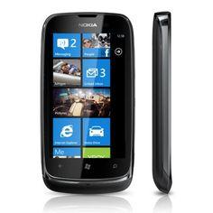 Este móvil tiene una memoria interna de 8GB, Wi-Fi y sistema operativo Microsoft Windows Phone, lo que lo convierte en un celular muy atractivo para los seguidores de Nokia.