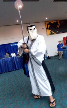 50+ Fantastic Cosplay Photos From the 2016 San Diego Comic Con - Neatorama