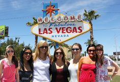20 do's and don't's for a ladies Las Vegas Trip