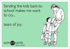 The Funny Business of Back to School!
