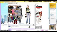 StarDoll Dress Up Of The Day Any Lee