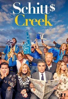 Schitt's Creek Saison 3
