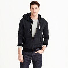 J.Crew - Full-zip hoodie