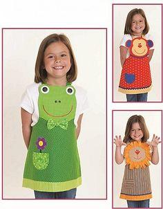 Grembiule Da Cucina Per Bambini Fai Da Te.57 Fantastiche Immagini Su Grembiule Da Bambini Kids Apron Aprons