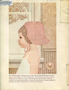 Картинки по запросу Nancy Ekholm Burkert