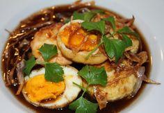 lekkathaifood: ไข่ลูกเขย ทำง่ายๆ อร่อยด้วย