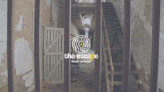 Escape Games, Escape Rooms In Zürich Prison, Website