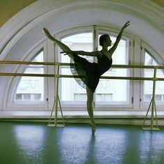 Renata Shakirova, Vaganova Ballet Academy, Saint Petersburg, Russia