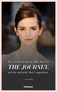 15 Perfectly Pinnable Quotes From Hollywood's Young Females: Recently, we highlighted a handful of the brightest young starlets in Hollywood who are not afraid to impart wisdom and share insight during their various interviews. Harry Potter Film, Woman Quotes, Life Quotes, Quotes Women, Girly Quotes, Truth Quotes, Hollywood Quotes, Body Image Quotes, Emma Watson Quotes