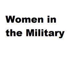 1.http://en.wikipedia.org/wiki/Women_in_ancient_warfare 2.http://www.livius.org/so-st/sophoniba/sophoniba.html 3.http://academic.reed.edu/hellscrolls/scrolls/ThemesTopics/narratives/S10EmpressLu.jpg 4.http://www.history.com/topics/saint-joan-of-arc 5.http://www.toptenz.net/top-10-women-who-changed-the-face-of-the-military.php