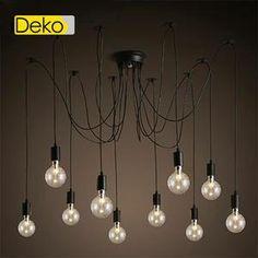 Superior IDeko® Lampe De Salon Art Design Antique Unique In Amazing Design
