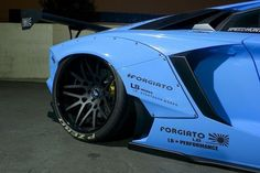 Lamborghini Aventador – That famous blue one! #lamborghinihuracanblue