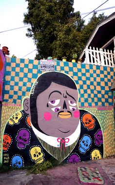 Sunset Blvd, Los Angeles by kashink, via Flickr