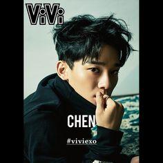 161115 EXO-SHOT,EXO,CHEN,チェン,動画