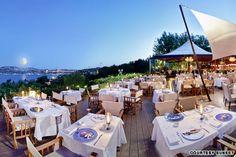 sunset restaurant istanbul