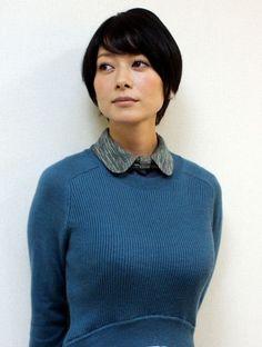 真木 よう子 (Yoko Maki)