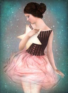"""Wish Upon a Star"" by Christian Schloe"
