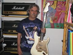 Alberto Simoni il mio maestro