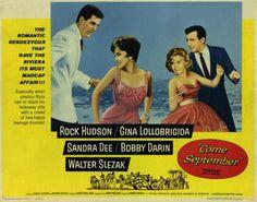 Film of the 60's