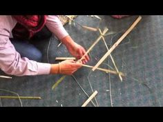 Fantastic resource - Step by Step instructions on how to make your own Manu Tukutuku.