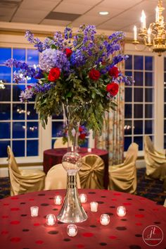 Wedding Planning by Van Poole  www.EventsByVanPoole.com