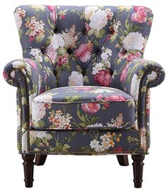 Кресло KLRL1607 Это очаровательное кресло обязательно станет вашим любимым, оно прекрасно дополнит и украсит интерьер любой комнаты вашего дома. Передняя часть спинки кресла выполнена с применением стяжки капитоне. Подлокотники декорированы гвоздиками