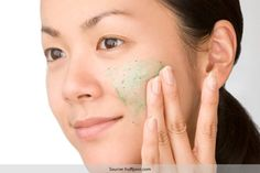 Remove Dead Skin Cells From Face