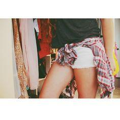 @cmt_d tie it around your waist! #21DaysOfLA #Day6 #Flannel