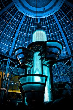 this is so cool when its fully operational Places Around The World, Around The Worlds, Clifton Hill, Niagara Region, O Canada, Travel Memories, Niagara Falls, Fallsview Casino, Fountain
