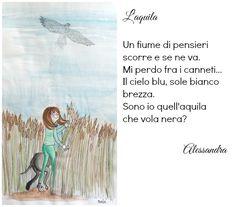 Poesia,illustrazione,Leonardo,Monila  handmade