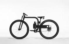 Growler Bike - Joey Ruiter