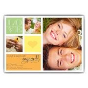 Engagement Party Invitations & Engagement Cards | PaperStyle