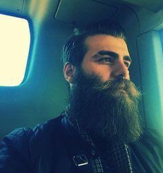 BEARDREVERED on TUMBLR | beardelicious:   @seytan_sapalaq