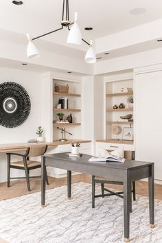 Affordable Home Office + Accessories RoundupBECKI OWENS