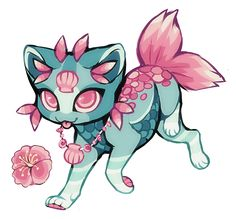 cute fantasy animals drawing - Google zoeken
