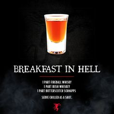 While the list of great whiskey cocktails expands on a regular basis, there are many started and truedrinks which get important to setting up a great drinks. Fireball Drinks, Fireball Recipes, Alcohol Drink Recipes, Liquor Drinks, Whiskey Cocktails, Cocktail Drinks, Alcoholic Drinks, Beverages, Cocktail