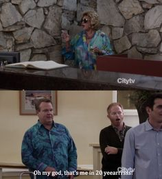 Modern Family cine is nothing compared to our lil family freak show. max committed a crime. then used zel zell and zell to fake pastor it up convincing other vwarvwick, craig and alex had any from stealin to gambling problems. josiah too. theycouldnt even pick up a chip much less roll dice. then as freaky wasnt enough they stold christian songs and made fake stars out of thugs whome were all too eager to fake thug it up. know whats worse than a thug? a fake thug. had willie convinced hes100.