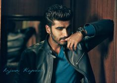 Dashing Arjun Kapoor HD Wallpaper