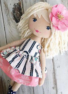 Camilla++SpunCandy+Keepsake+Doll+Heirloom+Quality+by+SpunCandy