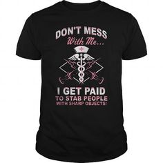 Nurse - #lace tee #vintage tshirt. HURRY => https://www.sunfrog.com/Jobs/Nurse-143776438-Black-Guys.html?68278