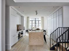 New York Metropolitan Penthouse | Piet Boon®