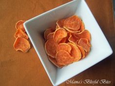 Chip craving trade out? When you think of weight loss foods, sweet potatoes may not come to mind. Indeed, sweet potatoes belong to the starchy foods category. Many people fear starchy carbs, thinking that eating them will lead to a dieting disaster. However, including sweet potatoes in your diet plan may help you drop pounds. Livestrong.com