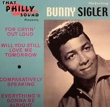 """http://www.blogtalkradio.com/coloredpeople/2013/03/31/walter-bunny-sigler--from-bunny-with-love  The legendary """"Bunny"""" Sigler is a four-time Grammy award winner and nominee who has been a writer, producer or recording artist on over thirty-six million CDs. He has over four decades of multi-gold and platinum recordings both as a recording artist and producer. The twelve original songs on this newest CD """"From Bunny With Love"""" are evidence that Bunny remains a musical and creative powerhouse."""