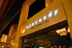9 Things to Do on Your Guys Night Out in Las Vegas: Spend some Time Interacting at eyecandy lounge and bar