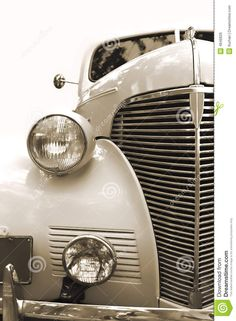 Vintage Car - Download From Over 30 Million High Quality Stock Photos, Images, Vectors. Sign up for FREE today. Image: 4846826